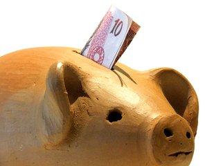 Finanční potíže