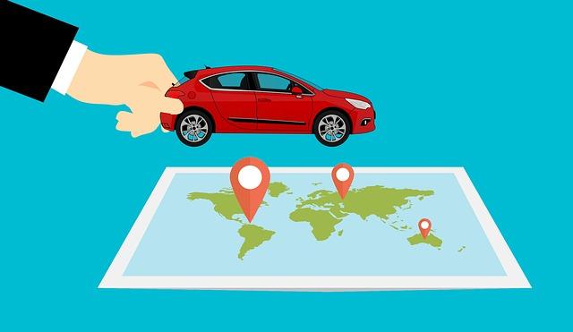 GPS sledování dokáže překvapit