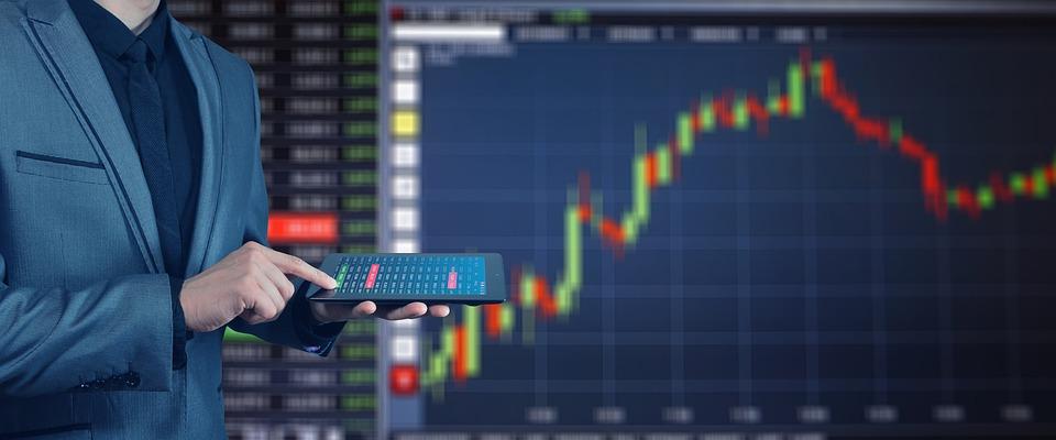 Obchodování přes online trh